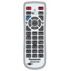6451049759 Pilot Panasonic MXDB PT-VX400NT