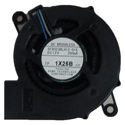 Wentylator SF6023BLH-12-01E Sanyo 6451001894