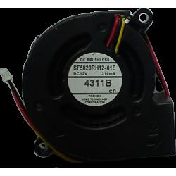 2127150 Wentylator SF5020RH12-01E Epson